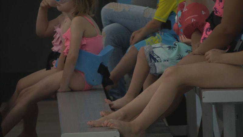 Barren County YMCA offering swim lessons during summer season