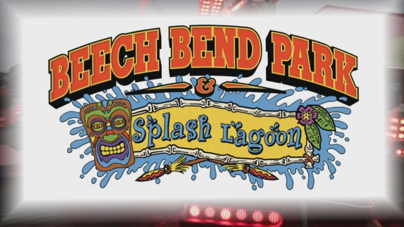 Beech Bend and Splash Lagoon are set to reopen Saturday May, 22!