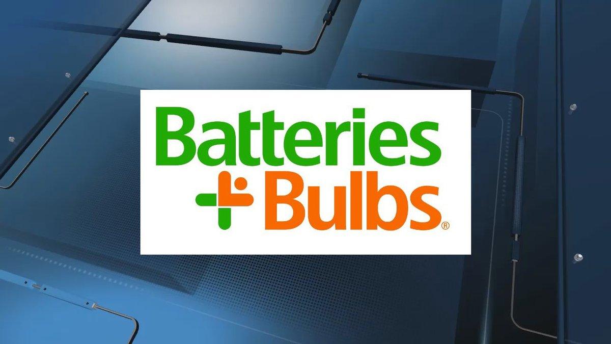 U.S. Senator Rand Paul recognized Batteries Plus Bulbs of Bowling Green, Kentucky as the U.S....