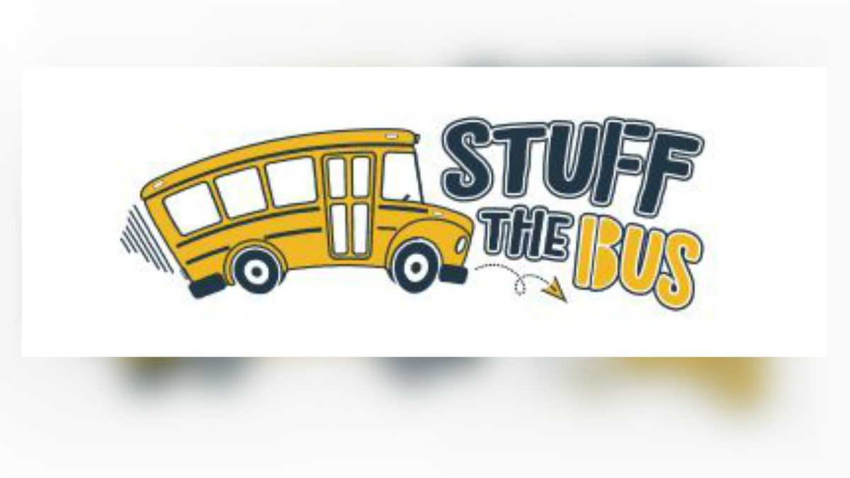 Since 2005 the Stuff the Bus Foundation's mission has been to provide a level playing field for all children in Southern Kentucky.