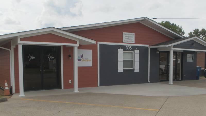 Housing Authority of Bowling Green's Small Business Development Place