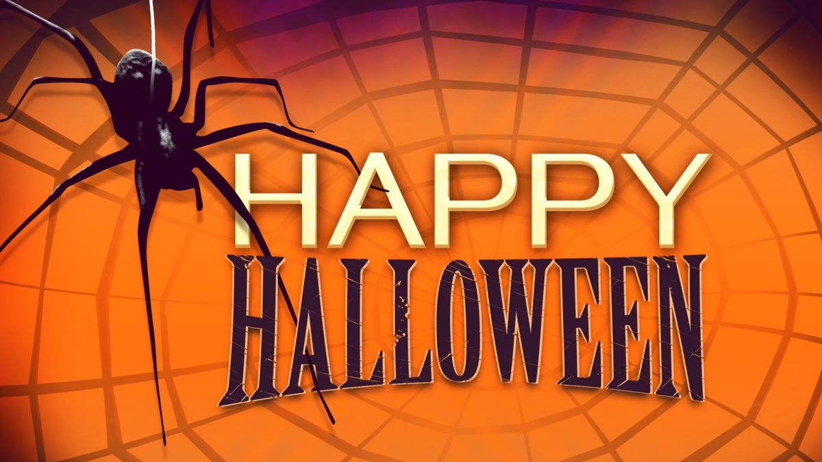 Recommended trick-or-treating times for Bowling Green announced