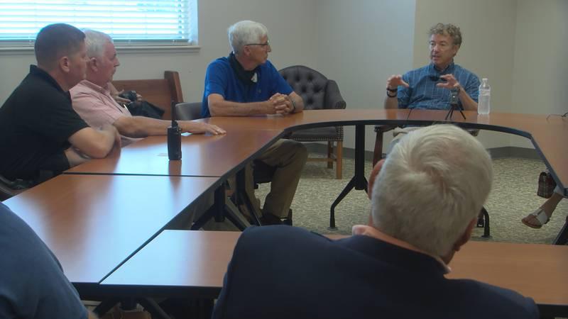 Metcalfe County Roundtable