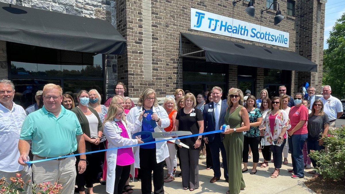 TJ Health Scottsville Outpatient Diagnostic Center