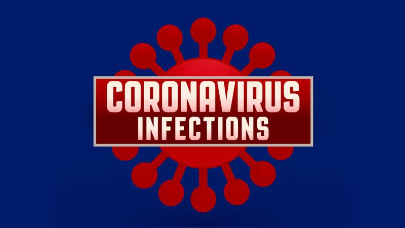 The Green River District Health Department reported 90 additional confirmed COVID-19 cases