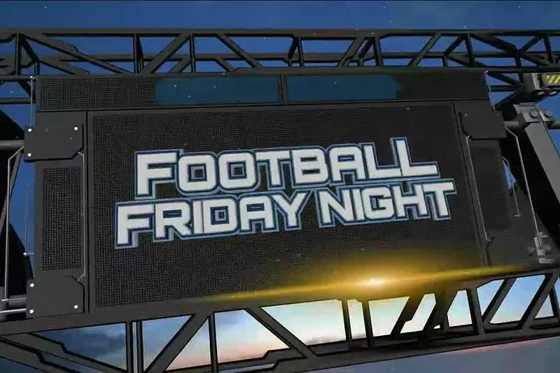 FFN Week 10: Logan County vs Calloway County