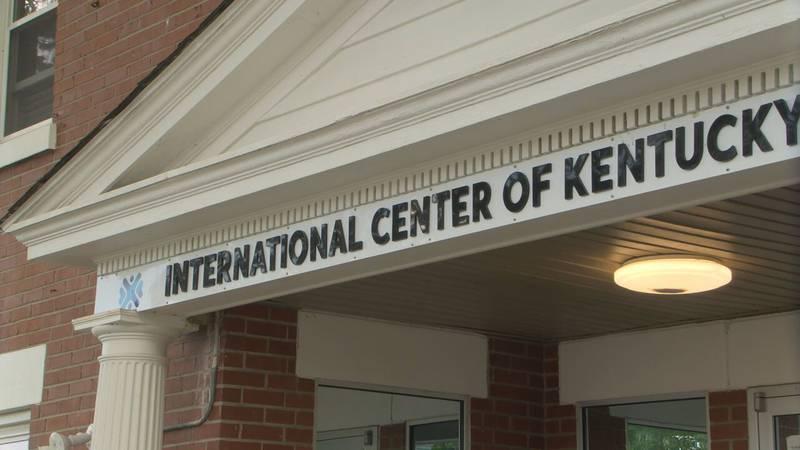 International Center of Kentucky
