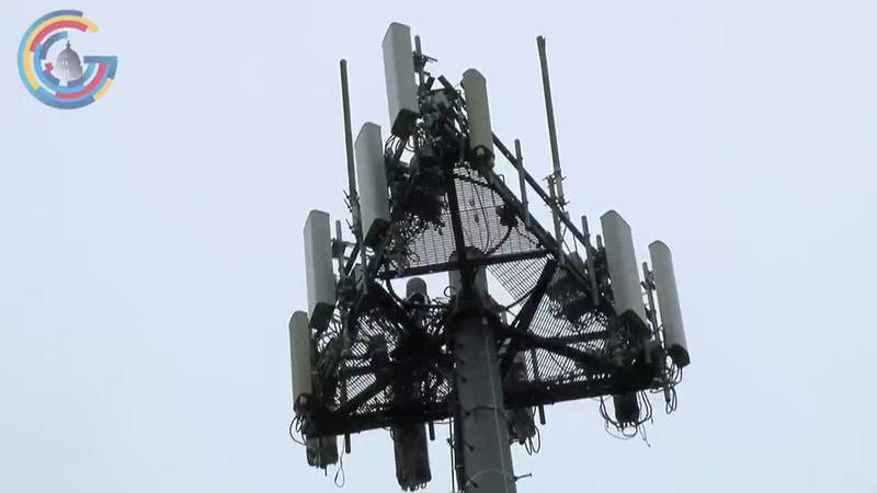 Broadband needs grow amid infrastructure negotiations