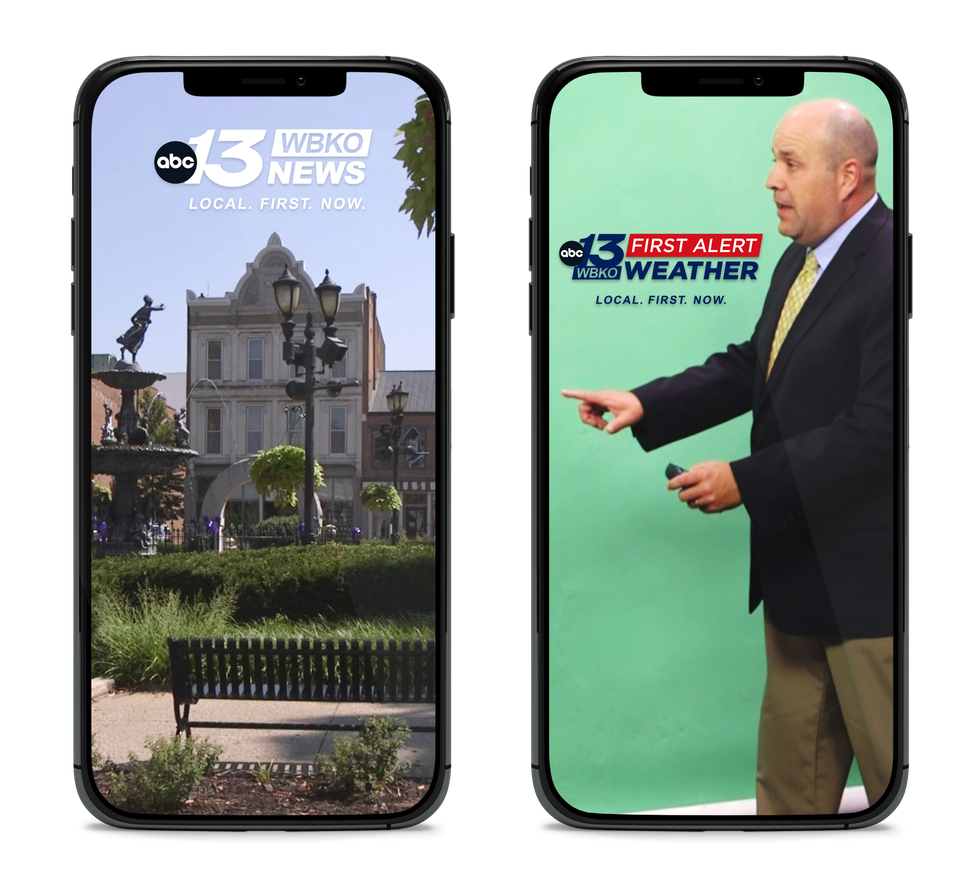 WBKO app for iOS and Android