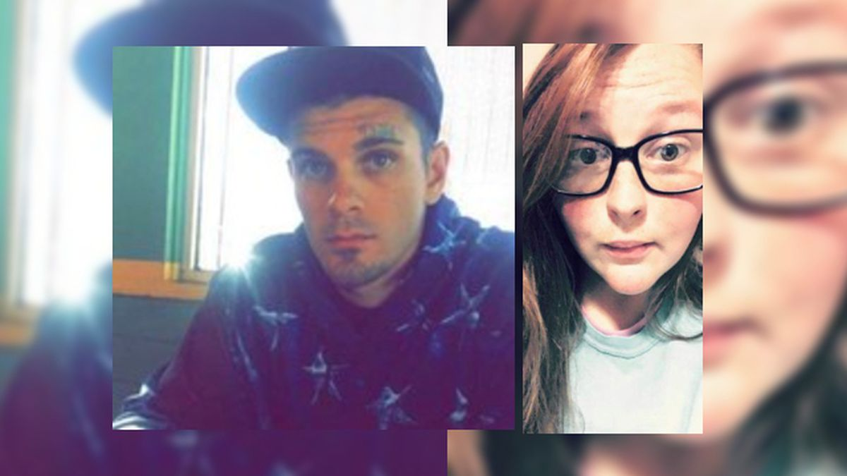 Kentucky State Police have issued two arrest warrants on two people involved in a double murder in Monroe County.