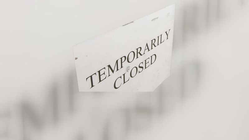 Warren County business office closed this week to help slow the spread of COVID-19.