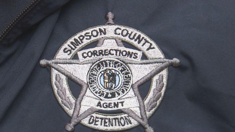 Simpson County Detention Center