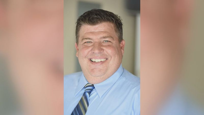 Bowling Green City Commissioner incumbent, Brian 'Slim' Nash