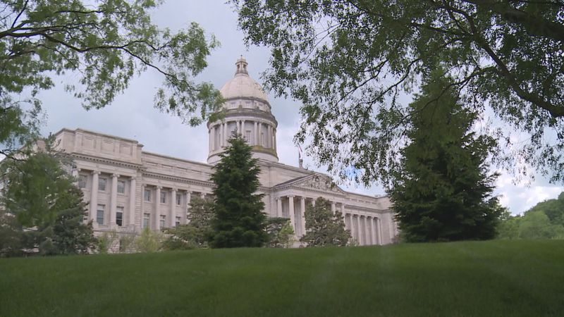 Republican lawmakers on Thursday raised concerns about the economy's health.