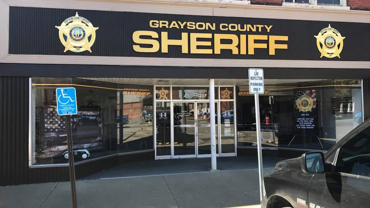Grayson County Sheriffs Office
