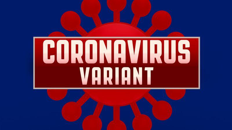 New COVID-19 Strain (AP)