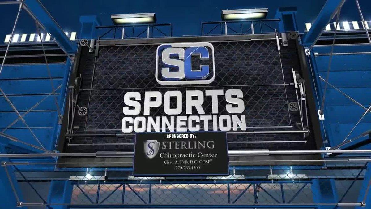 Sports Connection Segment 1-Weekly Recap