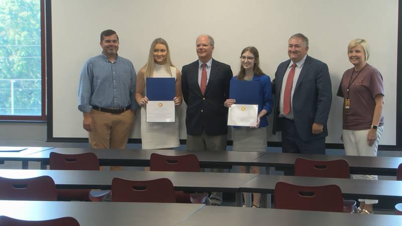 Rep. Brett Guthrie recognizes winners of 2020 Congressional App Challenge