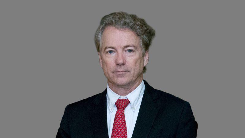 Senator Rand Paul (R-KY)