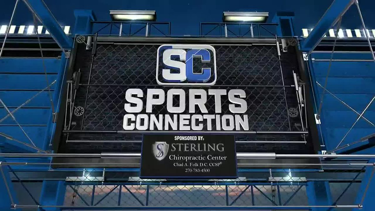 Sports Connection First Segment 9-12-21