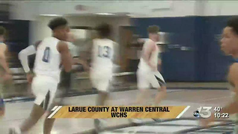 Warren Central v Larue