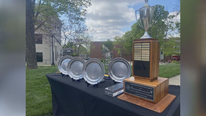 WKU Forensics Team wins multiple national championship titles