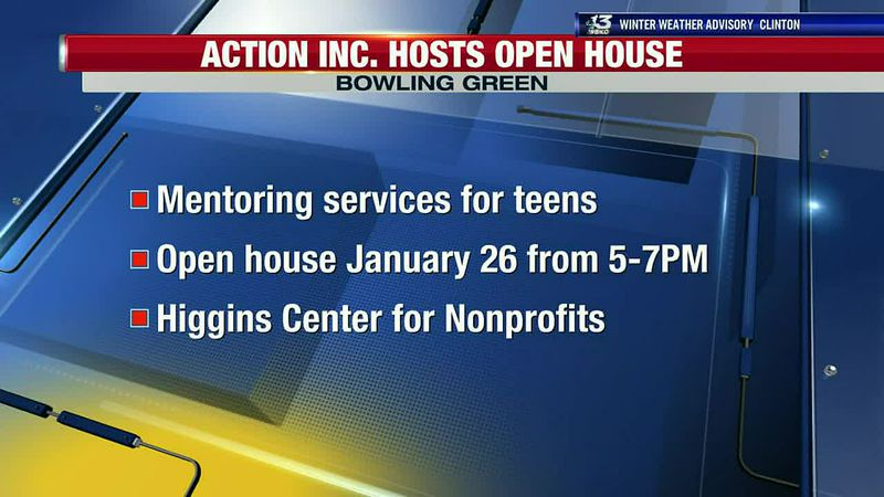 Action Inc. Hosts Open House