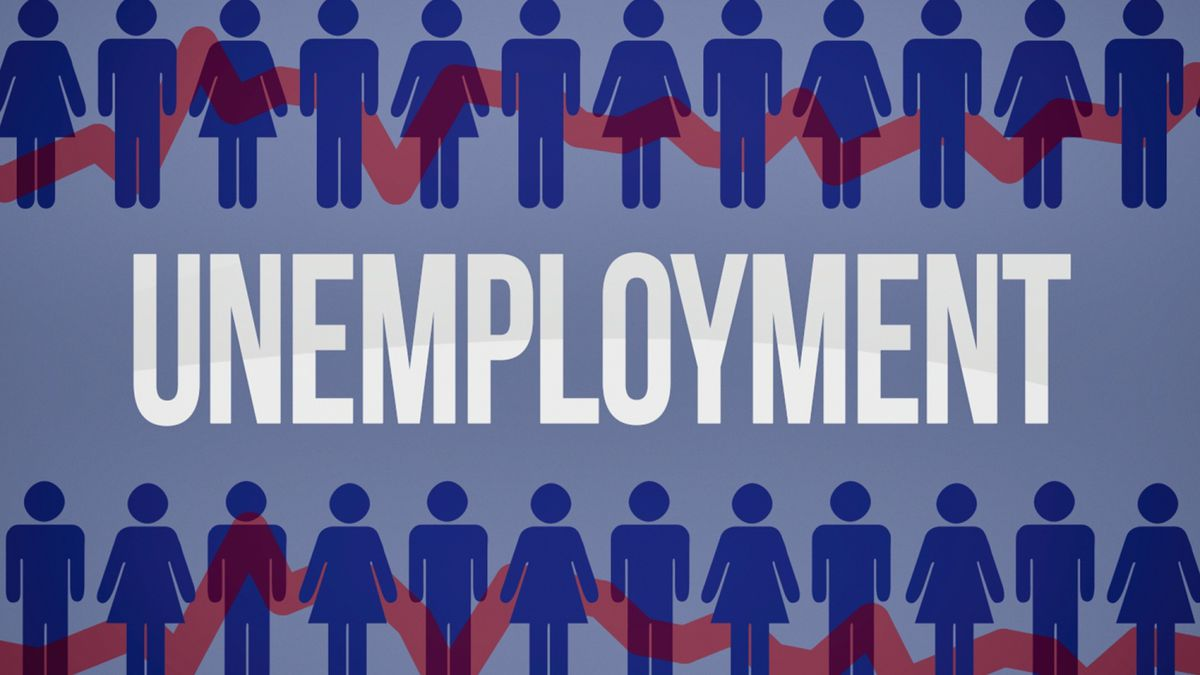 During the past two days, in-person unemployment insurance services located near the Capitol building has reached capacity.