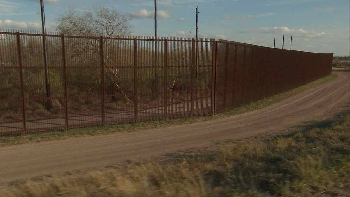 The Trump administration plans to pull an additional $7.2 billion from military funds for the border wall. (Source: CNN)