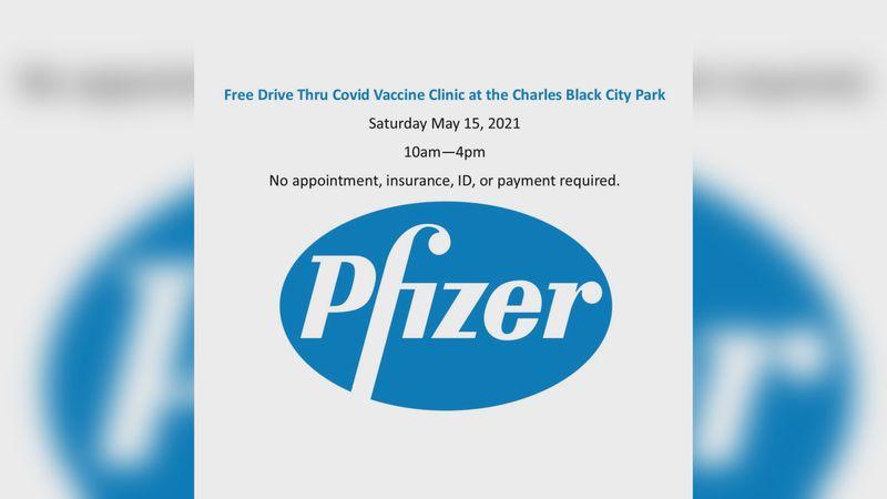 COVID-19 vaccine clinic comes to Morgantown Saturday