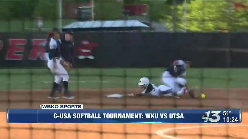 Lady Tops defeat UTSA and advance in the C-USA Tournament