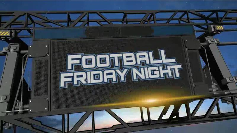 FFN Week 5: Russellville Panthers take down the Franklin Simpson Wildcats
