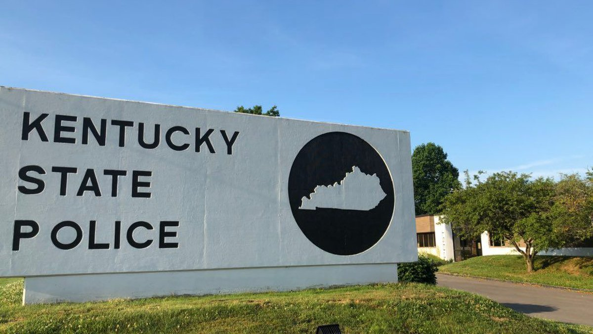 Kentucky State Police are investigating after a 2-year-old girl was found unresponsive in a...