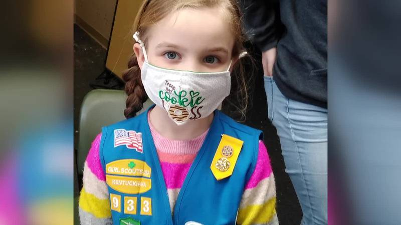 Fun-Tastic Girl Scout Kickoff is August 14 at Houchens Program Center in Bowling Green.