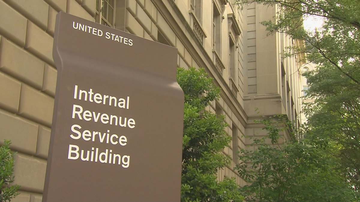 The Internal Revenue Service will begin sending out expanded child tax credits to millions of...