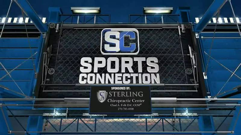 Sports Connection 7-10-21