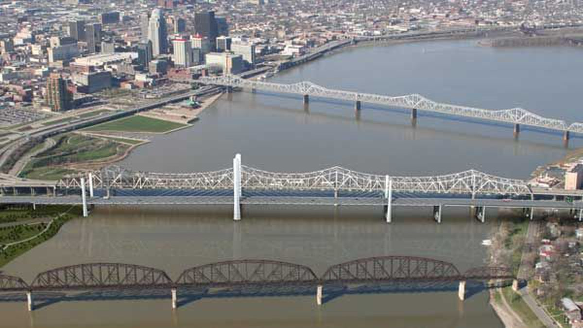 The Kennedy Bridge is under more construction causing a bigger headache for commuters.