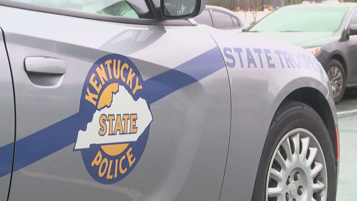 Kentucky State Police arrested a Butler County Man after sending sexually explicit messages to...