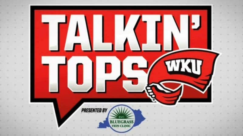 Talkin' Tops on WBKO