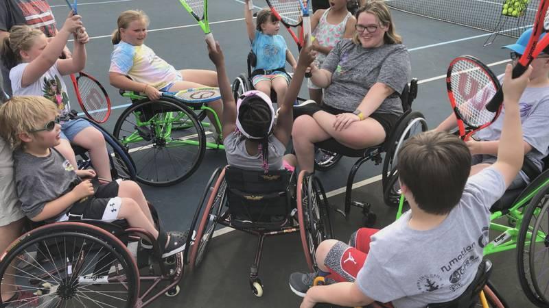 WKU Adaptive Sports Program