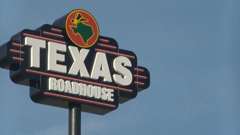 Texas Roadhouse opens Monday