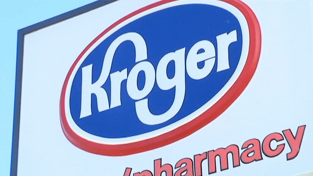 The Kroger Co. is closing two affiliated grocery stores in Seattle.