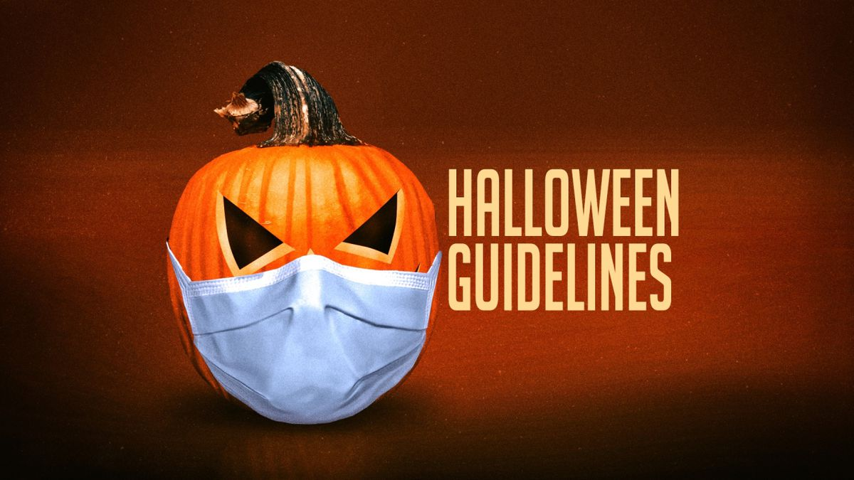 Wbko 2020 Halloween Halloween guidelines released for Kentucky