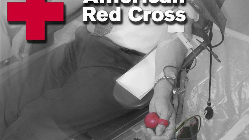 Upcoming blood donation opportunities