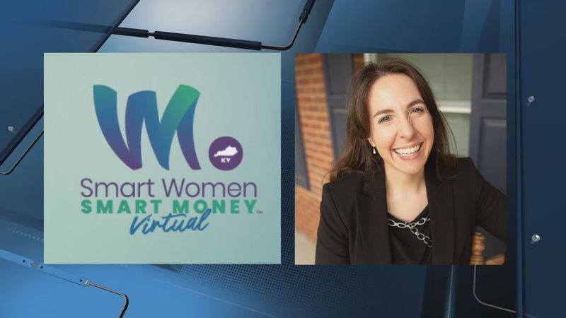 Smart Women Smart Money Kentucky is a FREE virtual conference.