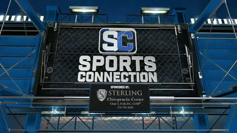 Sports Connection Segment 1-Purples season ends/WKU Pro Day