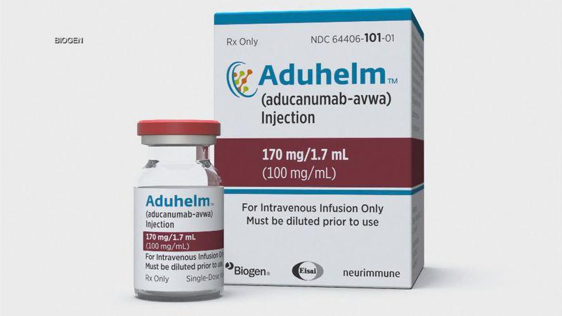 Aduhelm