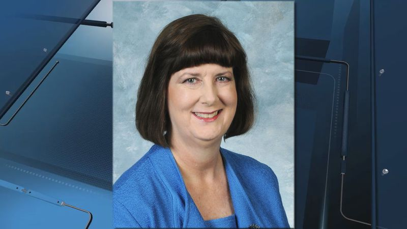 State Rep. Patti Minter (D-KY) for District 20.