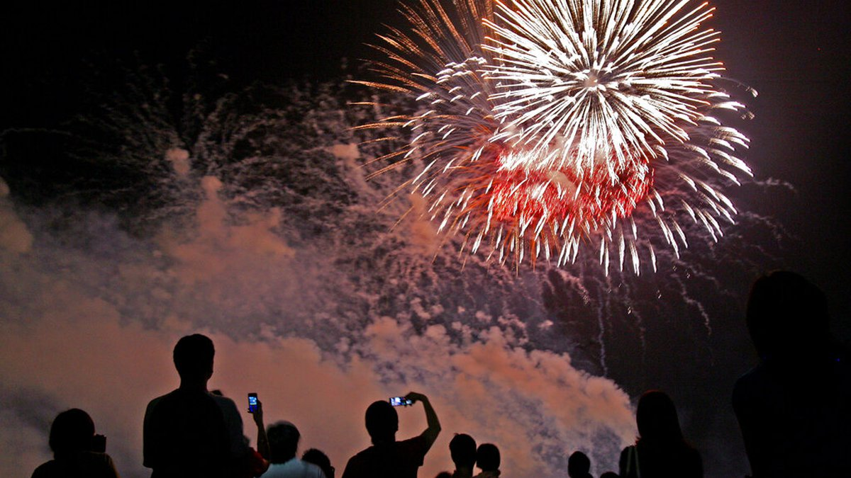 Fort Knox is celebrating this county's 245 years of independence with events that are open to...