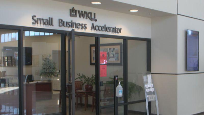WKU Small Business Accelerator